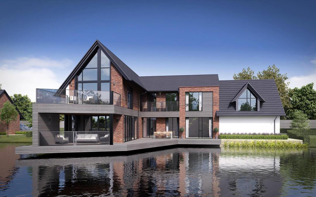 The Lakes, Poynton