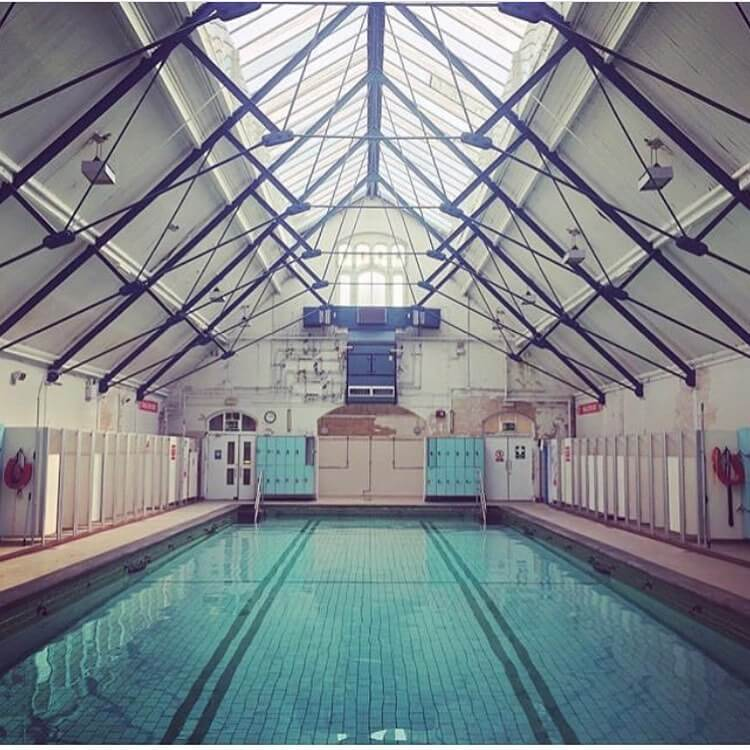 Withington Baths